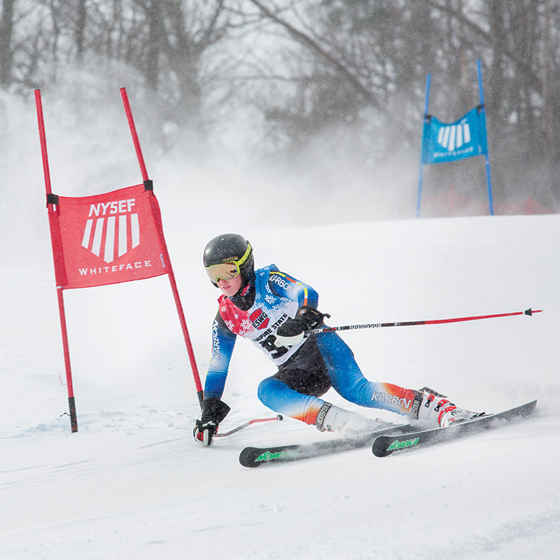 NYSEF Race at Whiteface