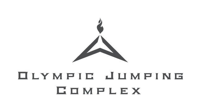 Olympic Jumping Complex Logo