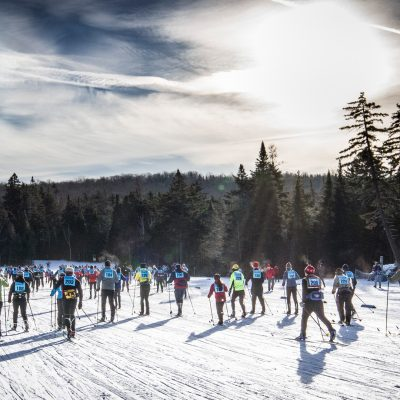 Lake Placid Nordic Festival and Loppet