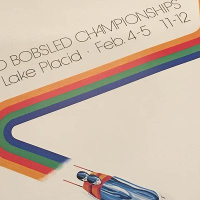 1978 World Championships Poster