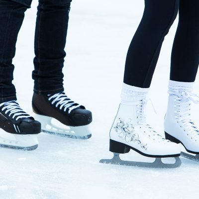 Winter Figure Skating Program