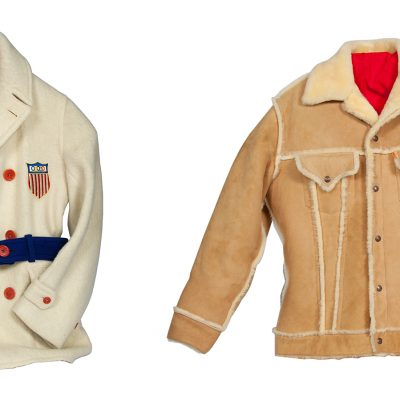 Winter Olympic Fashions 32 and 80